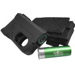 Show Guns ESC Emergency Shotshell Carrie (Black)